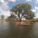 Lost Patrol Camels Farm : Canoe 02