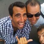 NYE 2012 : trio - 01