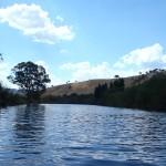 Lost Patrol Camels Farm : Canoe 05