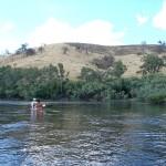 Lost Patrol Camels Farm : Canoe 07