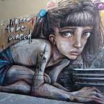 Melbourne - Street Art - 01