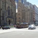 Melbourne - Old Tram