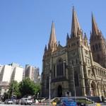 Melbourne - City - 04