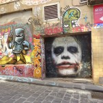Melbourne - Street Art - 03