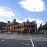 Melbourne – City – 05