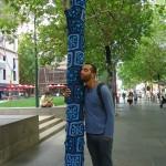 Melbourne – Street Art – 05