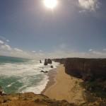 Great Ocean Road - The twelve apostles - 02