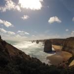 Great Ocean Road - The twelve apostles - 03