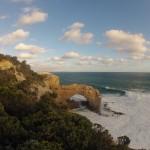 Great Ocean Road - Arch