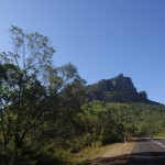 The Grampians National Park - On the road - 02