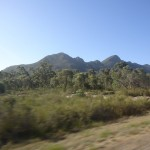 The Grampians National Park - On the road - 03