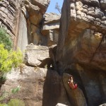 The Grampians National Park - On the walkway to Pinnacle - 01