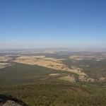 The Grampians National Park - Reed lookout - 01