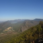 The Grampians National Park - Reed lookout - 02