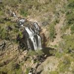 The Grampians National Park - McKenzy Falls