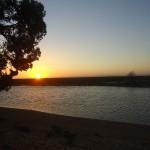 Road to Uluru - Port Wakefield - 02
