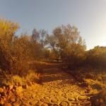 Kata Tjuta : Valley of the winds walk - 03