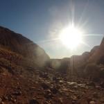 Kata Tjuta : Valley of the winds walk - 06