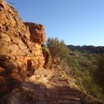 Kings Canyon : Canyon Rim Walk - 02