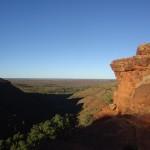 Kings Canyon : Canyon Rim Walk - 05