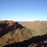 Kings Canyon : Canyon Rim Walk - 06
