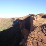 Kings Canyon : Canyon Rim Walk - 08