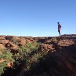 Kings Canyon : Canyon Rim Walk - 10