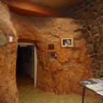 Road to Uluru - Underground Church - 01