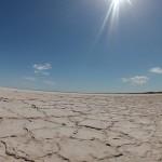 Road to Uluru - Lake Hart - 09