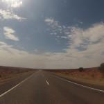 Road to Uluru - On the road - 02
