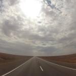 Road to Uluru - On the road - 03