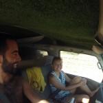 Road to Uluru - On the road - 04