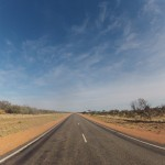 Road to Uluru - On the road - 05