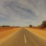 Road to Uluru - On the road - 06