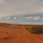Road to Uluru - On the road - 08