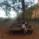 Uluru / Ayers Rock : Bushway - 07