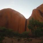 Uluru / Ayers Rock : Bushway - 08
