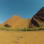 Uluru / Ayers Rock : Bushway - 12