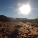 Kings Canyon : Canyon Rim Walk - 14
