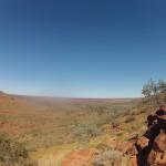 Kings Canyon : Canyon Rim Walk - 15