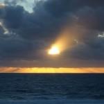 Phillip Island : Sunset