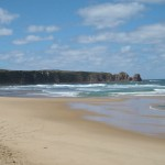 Phillip Island : Cape Woolamai - 01