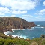 Phillip Island : Cape Woolamai - 04