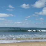 Phillip Island : Surf Beach - 01