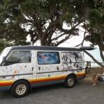 Phillip Island : Lunch