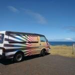 Phillip Island : Van