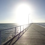 Adelaide : Jetty