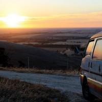 Barossa Valley : Lookout - 04