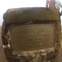 Mount William : fail