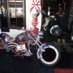 Kuta : Motorbike